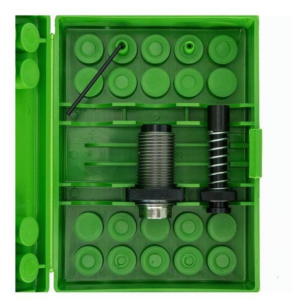 Redding Reloading 40 S&W Carbide  G-RX Push Thru Base Sizing Die Kit (96150)