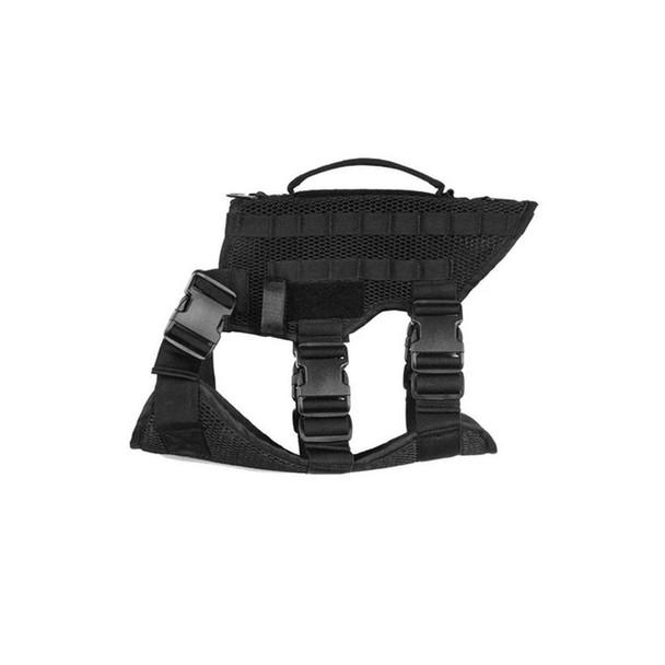 221B TACTICAL Noxx K-9 Harness