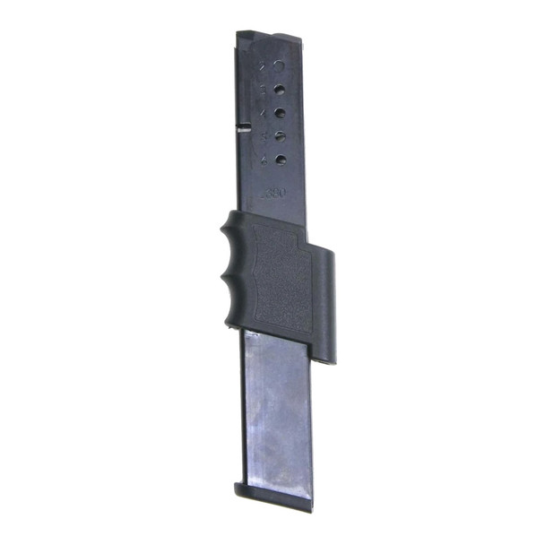 PROMAG Fits Smith & Wesson Bodyguard .380 ACP 15rd Blue Steel Magazine (SMI-A7)