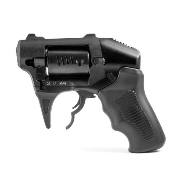 STANDARD MANUFACTURING S333 Thunderstruck .22 WMR 1.25in 8Rd Revolver (5333)