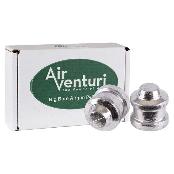 AIR VENTURI .50 Cal 210Gr 50ct Balle Blondeau Flat Head Pellets (AV50/210gr/FP)