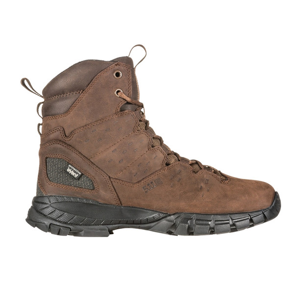 5.11 TACTICAL XPRT 3.0 6in Waterproof Dark Coyote Boot (12373-106)