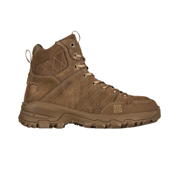 5.11 TACTICAL Cable Hiker Tactical Dark Coyote Boot (12418-106)