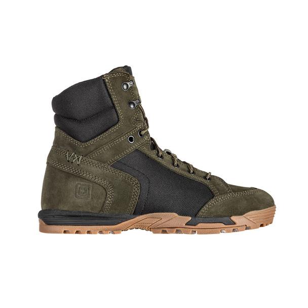 5.11 TACTICAL Pursuit Advance 2.0 Ranger Green Boot (12419-186)