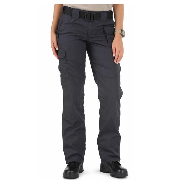 5.11 TACTICAL Womens Taclite Pro Charcoal Pant (5-64360-018-CHARCOAL-4-Reg)