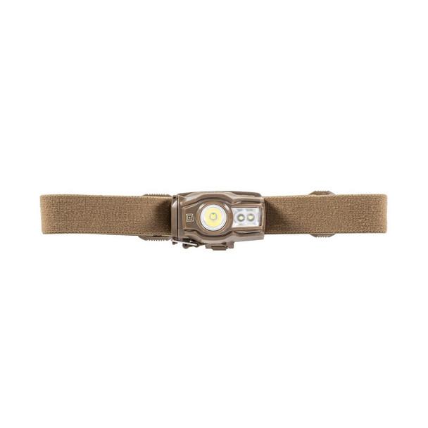5.11 TACTICAL EDC 2AAA Kangaroo Headlamp (53420-134)