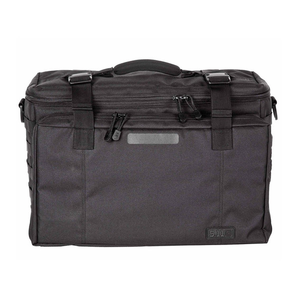 5.11 TACTICAL Wingman 39L Black Patrol Bag (56045-019)