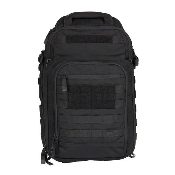 5.11 TACTICAL All Hazards Nitro Black Backpack (56167-019)