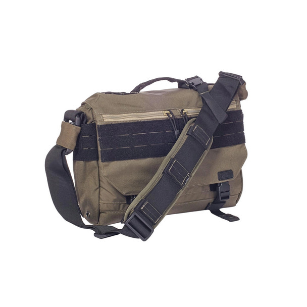 5.11 TACTICAL Rush Delivery Mike OD Trail Bag (56176-236)
