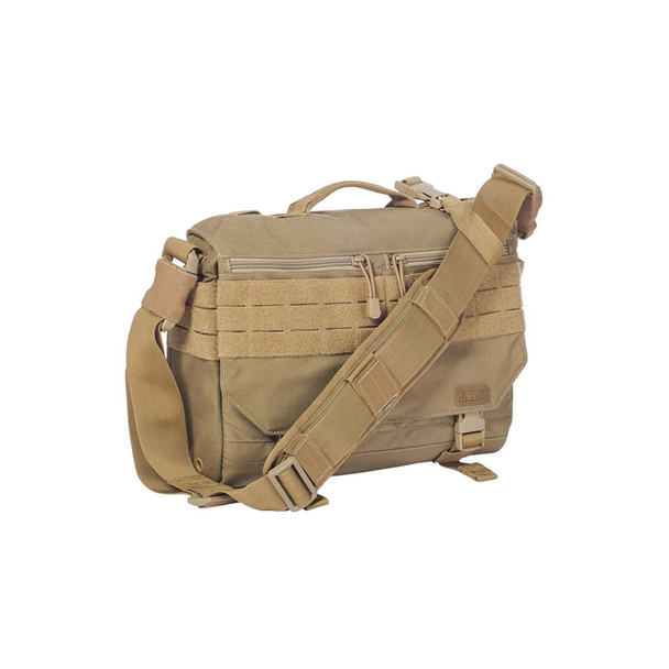 5.11 TACTICAL Rush Delivery Mike Sandstone Bag (56176-328)