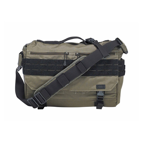 5.11 TACTICAL Rush Delivery Lima OD Trail Messenger Bag (56177-236)