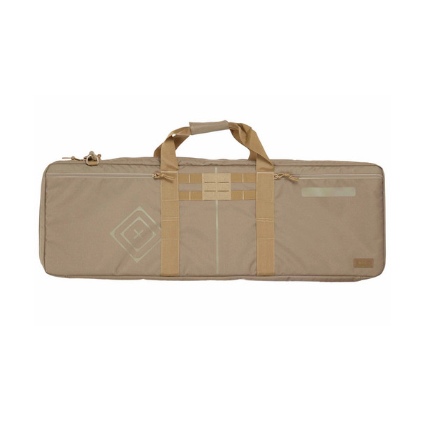5.11 TACTICAL Shock 36in Sandstone Rifle Case (56219-328)