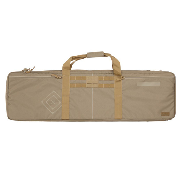 5.11 TACTICAL Shock 42in Sandstone Rifle Case (56220-328)