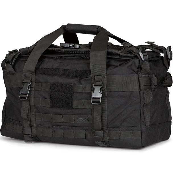 5.11 TACTICAL Rush LBD Mike Black Duffel Bag (56293-019)