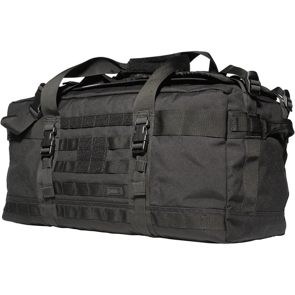5.11 TACTICAL Rush LBD Lima Black Duffel Bag (56294-019)