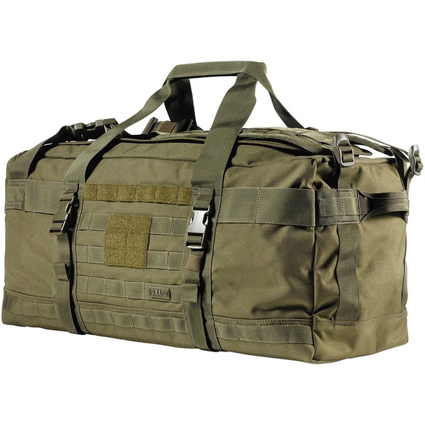 5.11 TACTICAL Rush LBD Lima Tac Od Duffel Bag (56294-188)