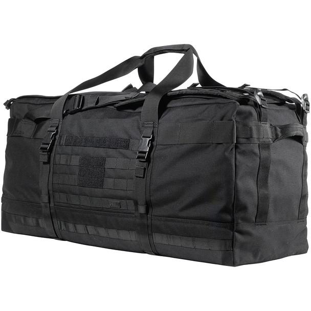 5.11 TACTICAL Rush LBD Xray Black Duffel Bag (56295-019)