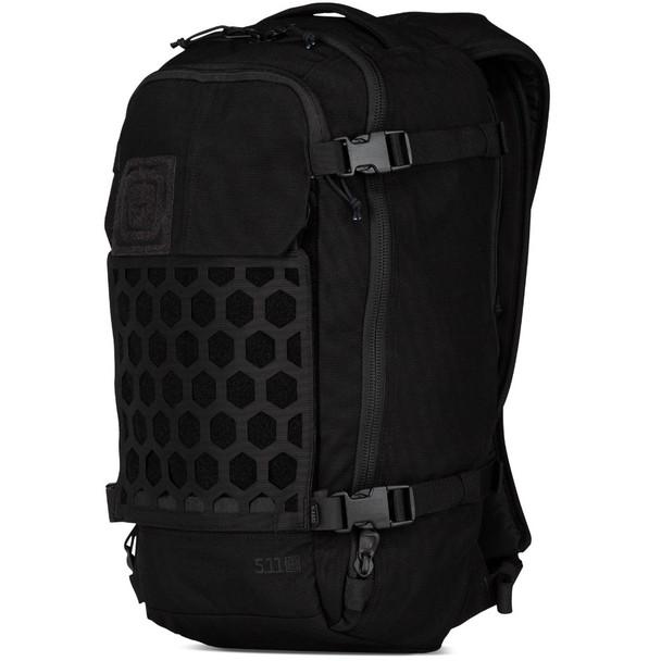 5.11 TACTICAL AMP12 Black Backpack (56392-019)