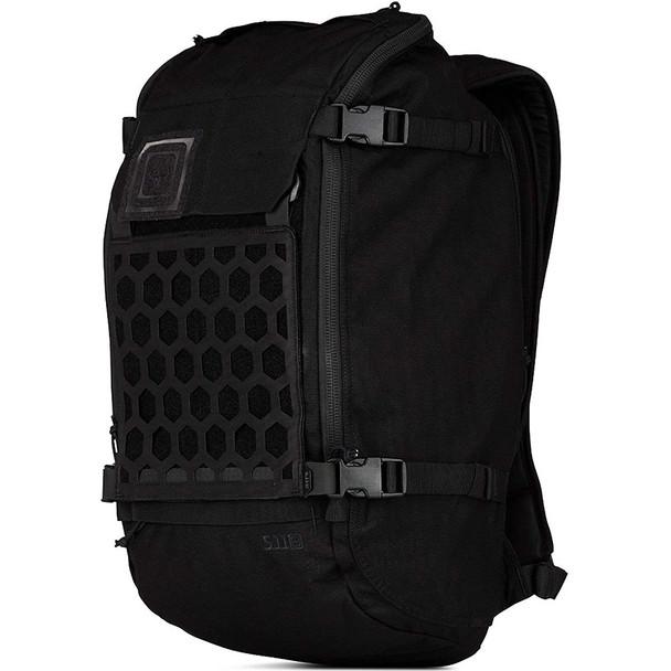 5.11 TACTICAL AMP24 Black Backpack (56393-019)