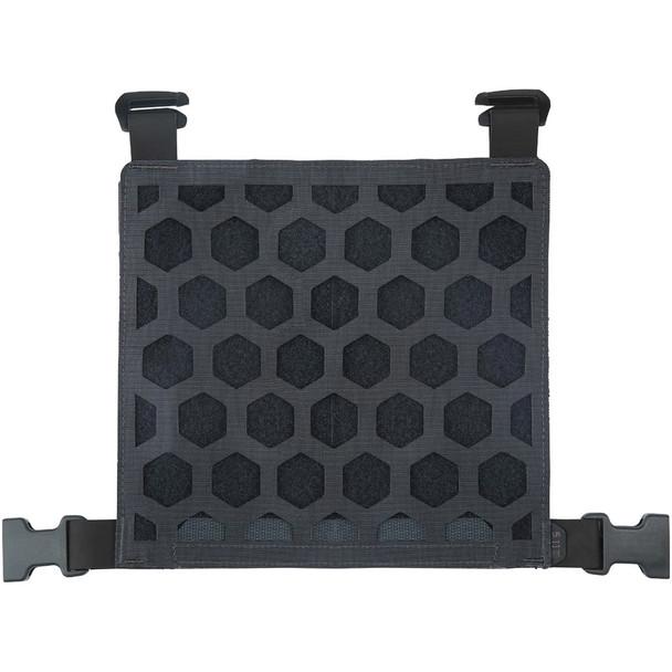 5.11 TACTICAL Hexgrid 9x9 Tungsten Gear Set (56398-014)