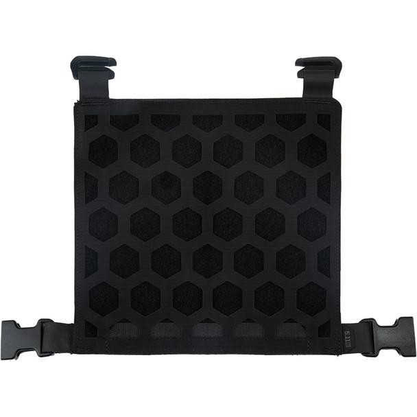 5.11 TACTICAL Hexgrid 9x9 Black Gear Set (56398-019)