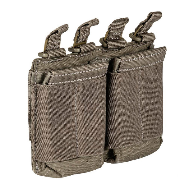 5.11 TACTICAL Flex Double Ranger Green AR Mag Pouch (56423-186)