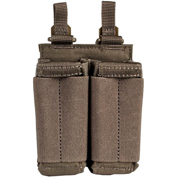 5.11 TACTICAL Flex Ranger Green Double Pistol Mag Pouch (56425-186)