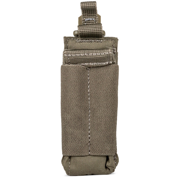 5.11 TACTICAL Flex Ranger Green Single Pistol Mag Pouch (56426-186)