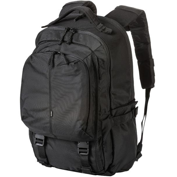 5.11 TACTICAL LV18 Black Backpack (56436-019)