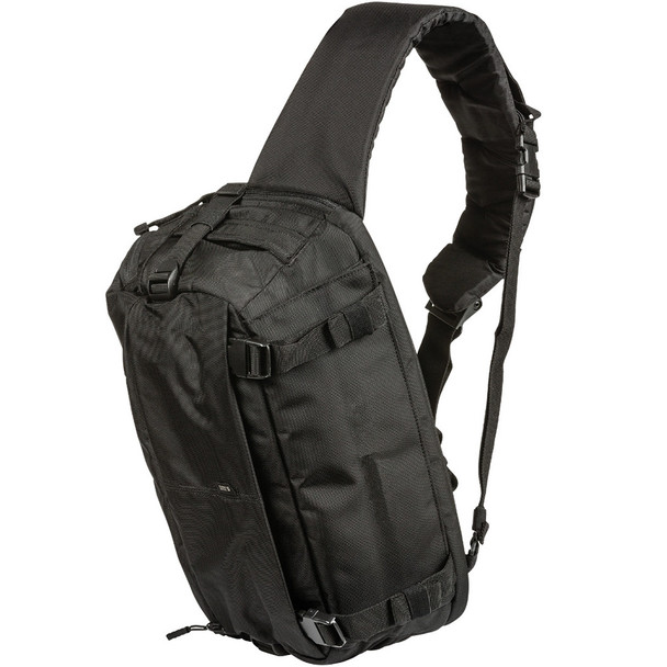 5.11 TACTICAL LV10 Black Sling Pack (56437-019)