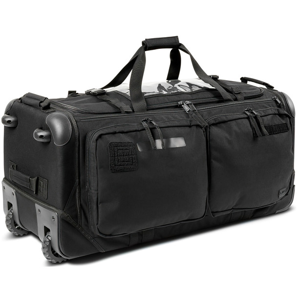 5.11 TACTICAL Soms 3.0 Black Bags (56476-019)