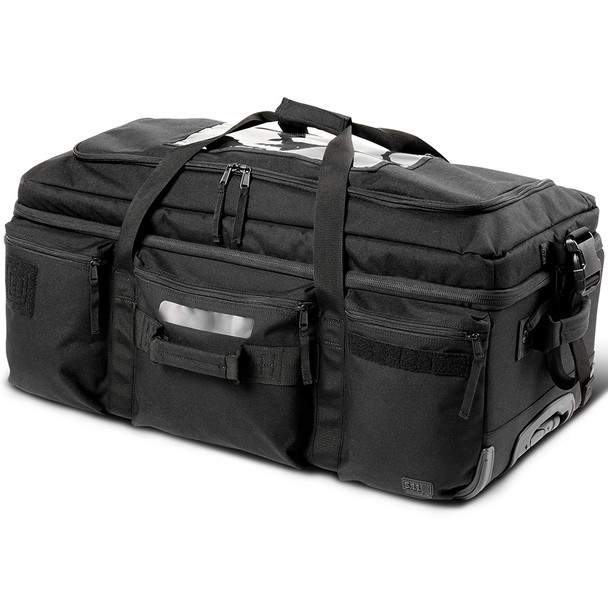 5.11 TACTICAL Mission Ready 3.0 Black (56477-019)