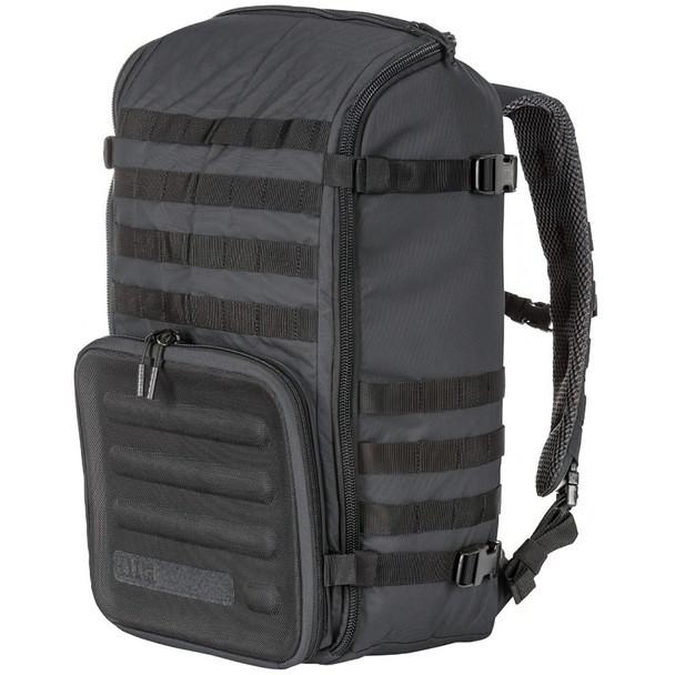 5.11 TACTICAL Range Master Slate Backpack Set (56496-096)