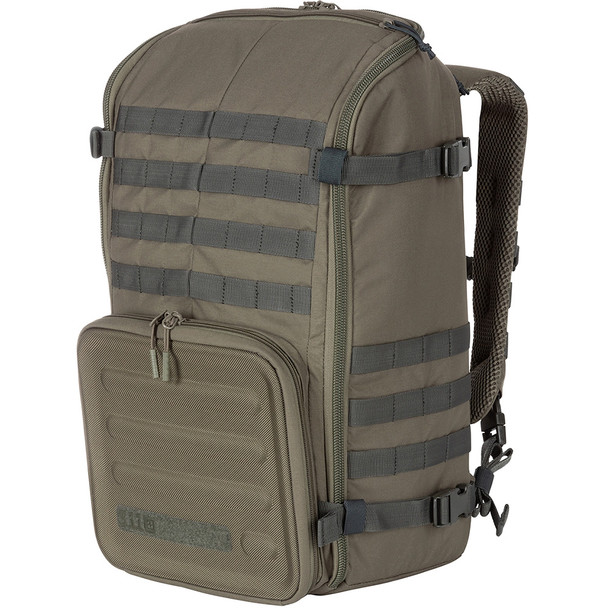 5.11 TACTICAL Range Master Ranger Green Backpack Set (56496-186)