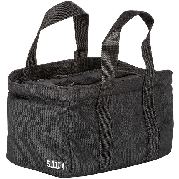 5.11 TACTICAL Range Master Black Padded Pouch (56500-019)