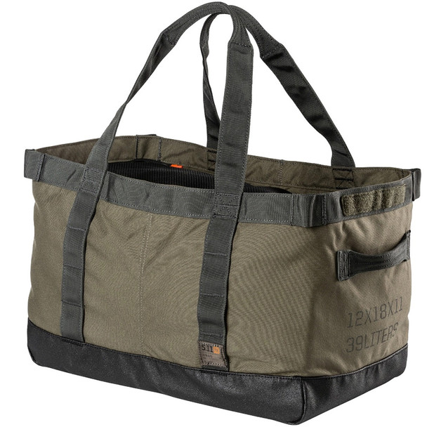 5.11 TACTICAL Load Ready Utility Large Ranger Green Bag (56533-186)