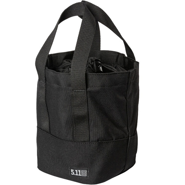 5.11 TACTICAL Range Master Black Bucket Bag (56534-019)