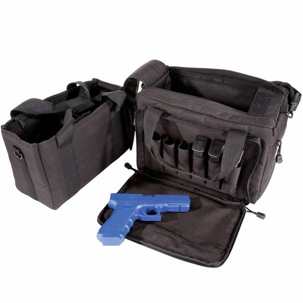 5.11 TACTICAL Range Qualifier Black Bag (56947-019)