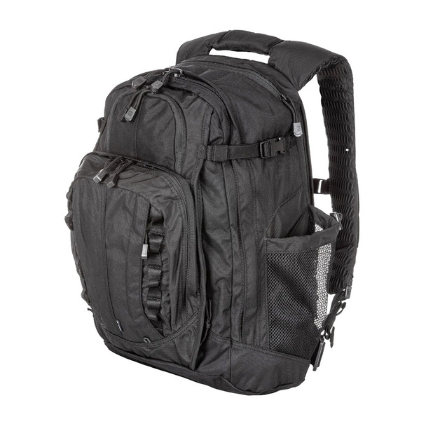 5.11 TACTICAL Covert 18 30L Black Backpack (56961-019)