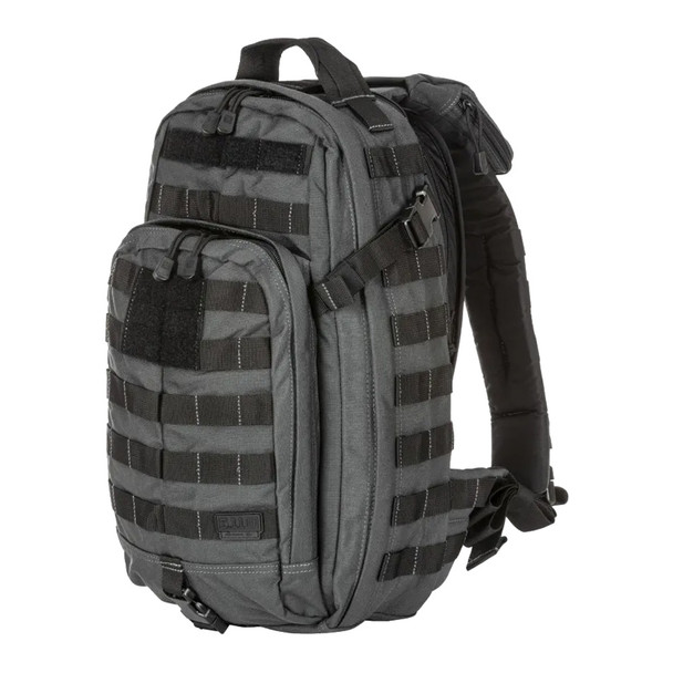 5.11 TACTICAL Rush Moab 10 18L Double Tap Sling Pack (56964-026)