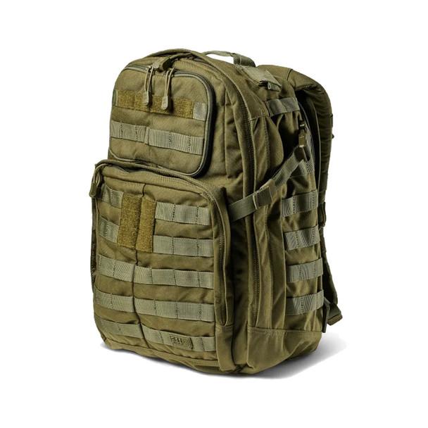 5.11 TACTICAL Rush 24 37L Tac Od Backpack (58601-188)