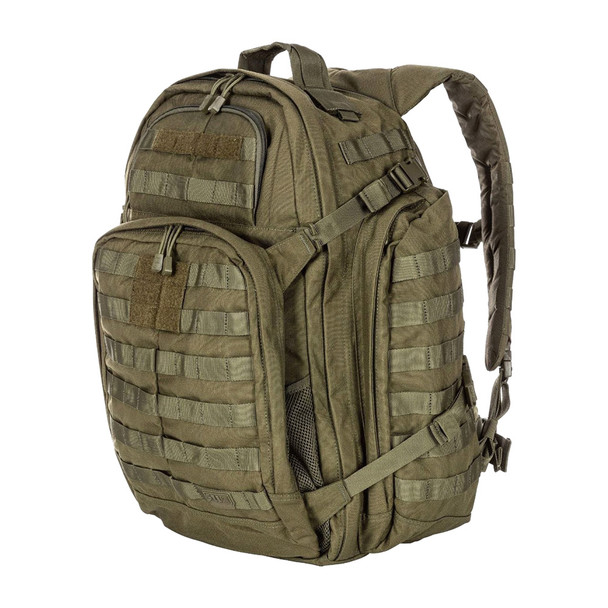 5.11 TACTICAL Rush 72 55L Tac Od Backpack (58602-188)