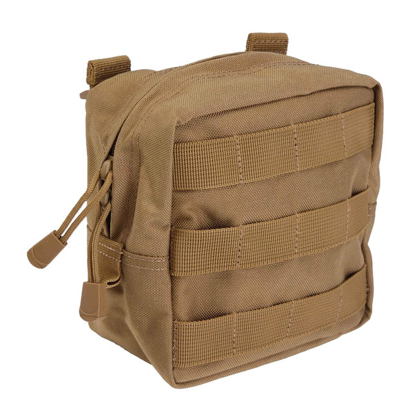 5.11 TACTICAL 6.6 Flat Dark Earth Pouch (58713-131)