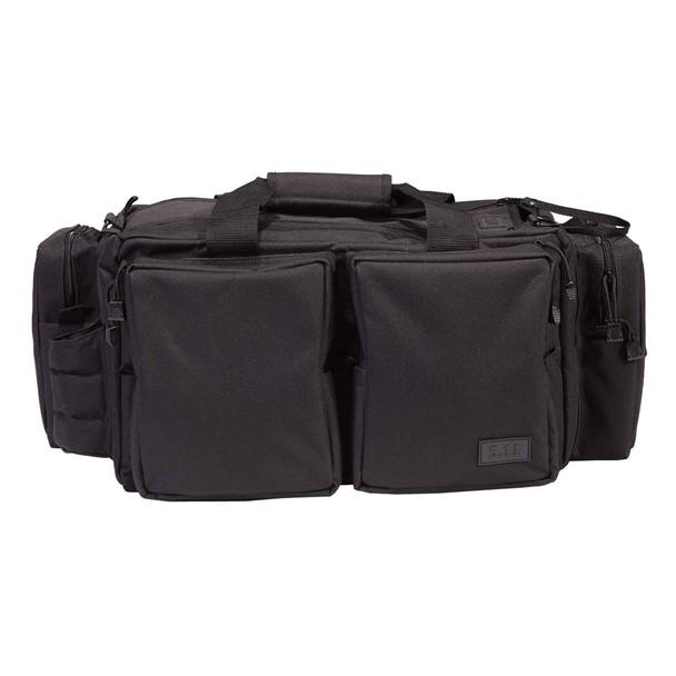 5.11 TACTICAL Range Ready 43L Black Bag (59049-019)