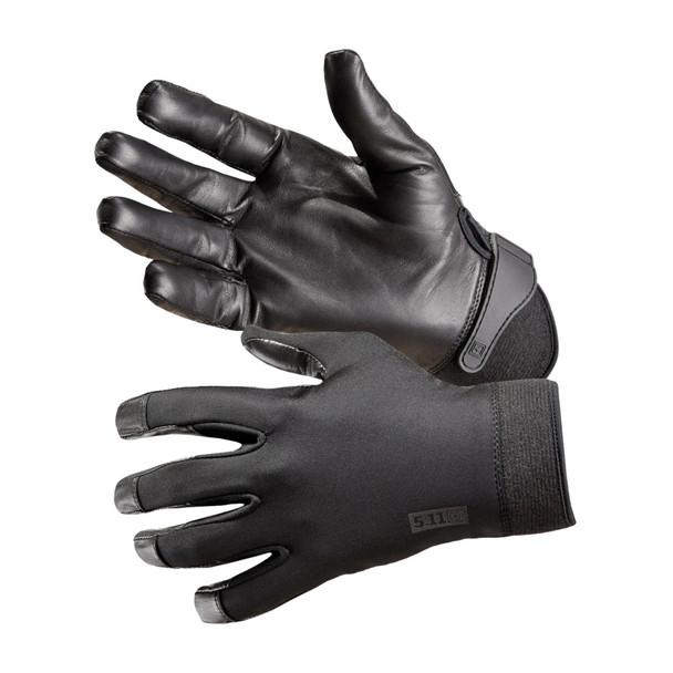 5.11 TACTICAL Taclite2 Patrol Black Glove (59343-019)