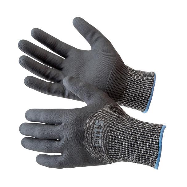 5.11 TACTICAL Tac-CR Cut Resistant Black Glove (59348-019)
