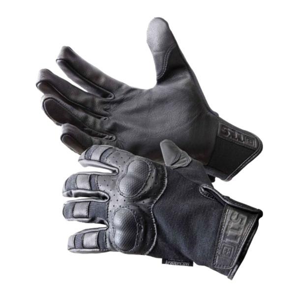 5.11 TACTICAL Hard Time Black Glove (59354-019)