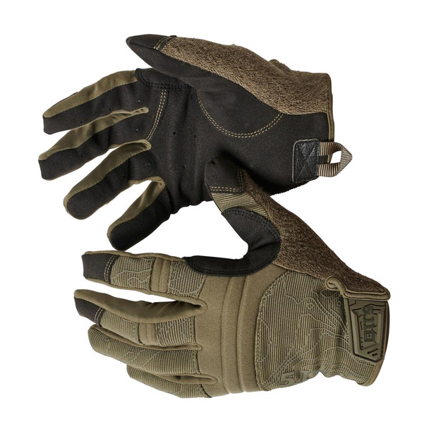 5.11 TACTICAL Competition Shooting Ranger Glove (59372-186)