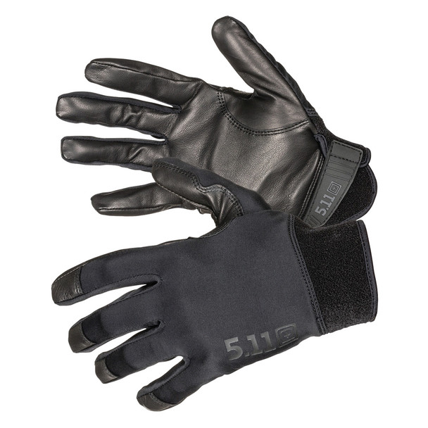 5.11 TACTICAL Taclite 3 Black Glove (59375-019)