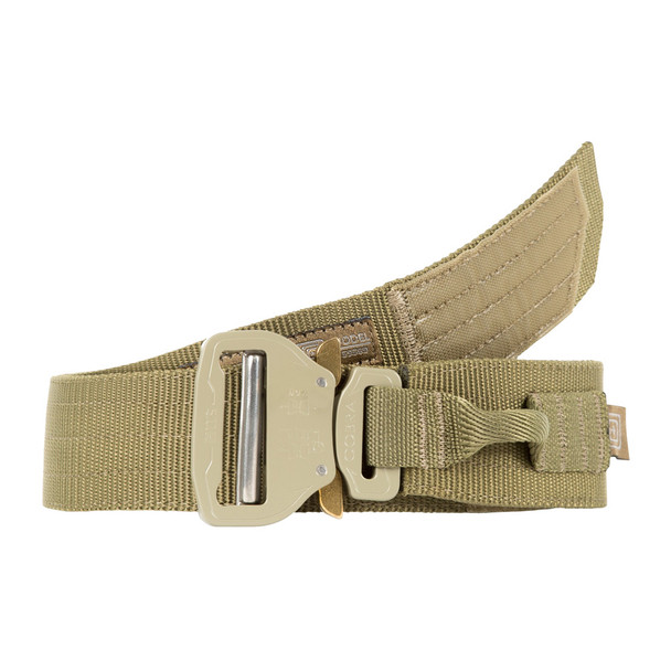 5.11 TACTICAL Maverick Assaulters Sandstone Belt (59569-328)